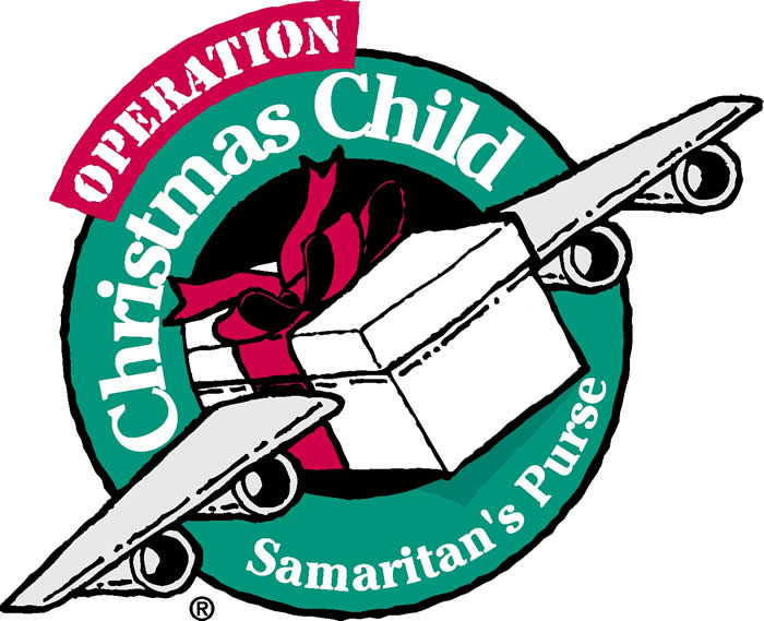 Operation Christmas Child Final Results