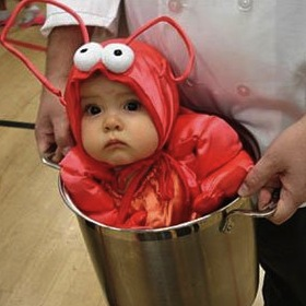 Halloween for Hunger THIS SUNDAY