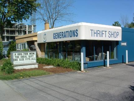 MCC Thrift Needs You!