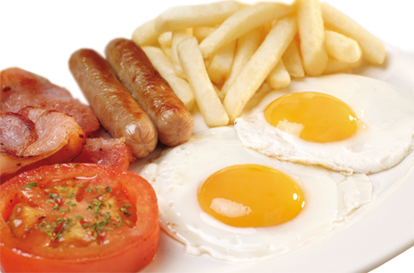 Men's Breakfast Hosted by Men In Motion