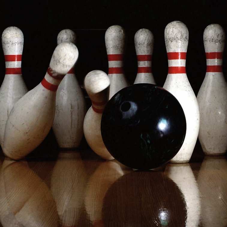 Sr. High Bowling – March 5, 2011