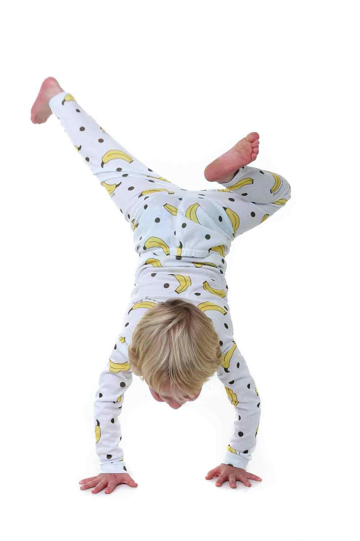 Preschooler Pajama Sundays