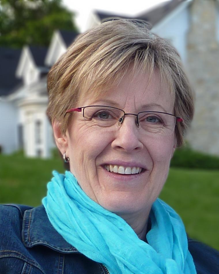 Betty Albrecht Challenge Update