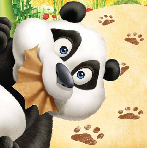 Register for PandaMania Today!