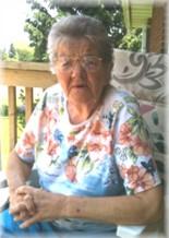 Condolences to Nancy Deen