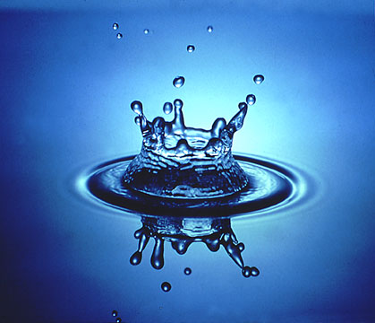 Splash! Ripple….Jump In on a Summer Sunday!