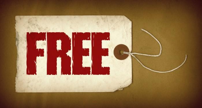 Free: Bicycles