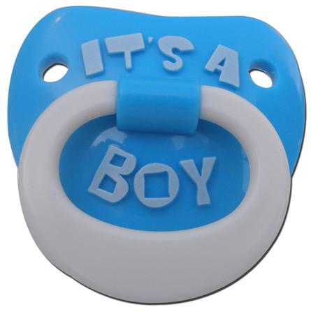 Pacifier Its A Boy