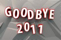 Goodbye 2011
