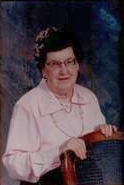 Condolences to Karen Mansfield