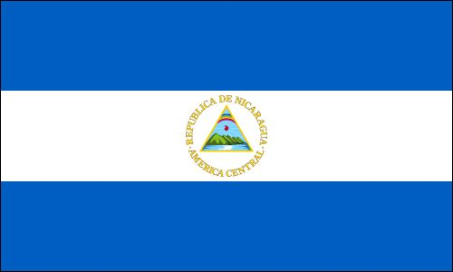 Mashup of Photos and Posts from Nicaragua (thus far)