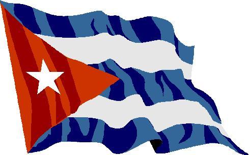 Cuba Work Ministry Team