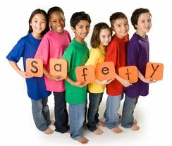 Infants to Grade 5's: Dismissal Details
