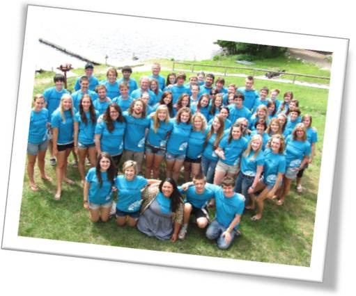 Camp Kahquah's REFRESH Conference for Crew, LIT or Staff