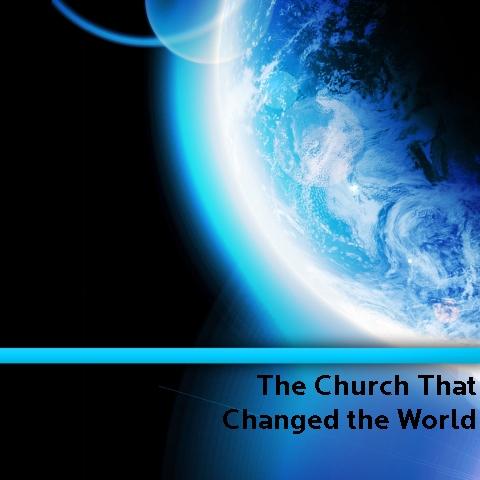 Sermon Notes: Nov 4, 2012 ANNIVERSARY