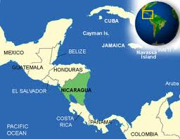 Nicaragua is a wounded country