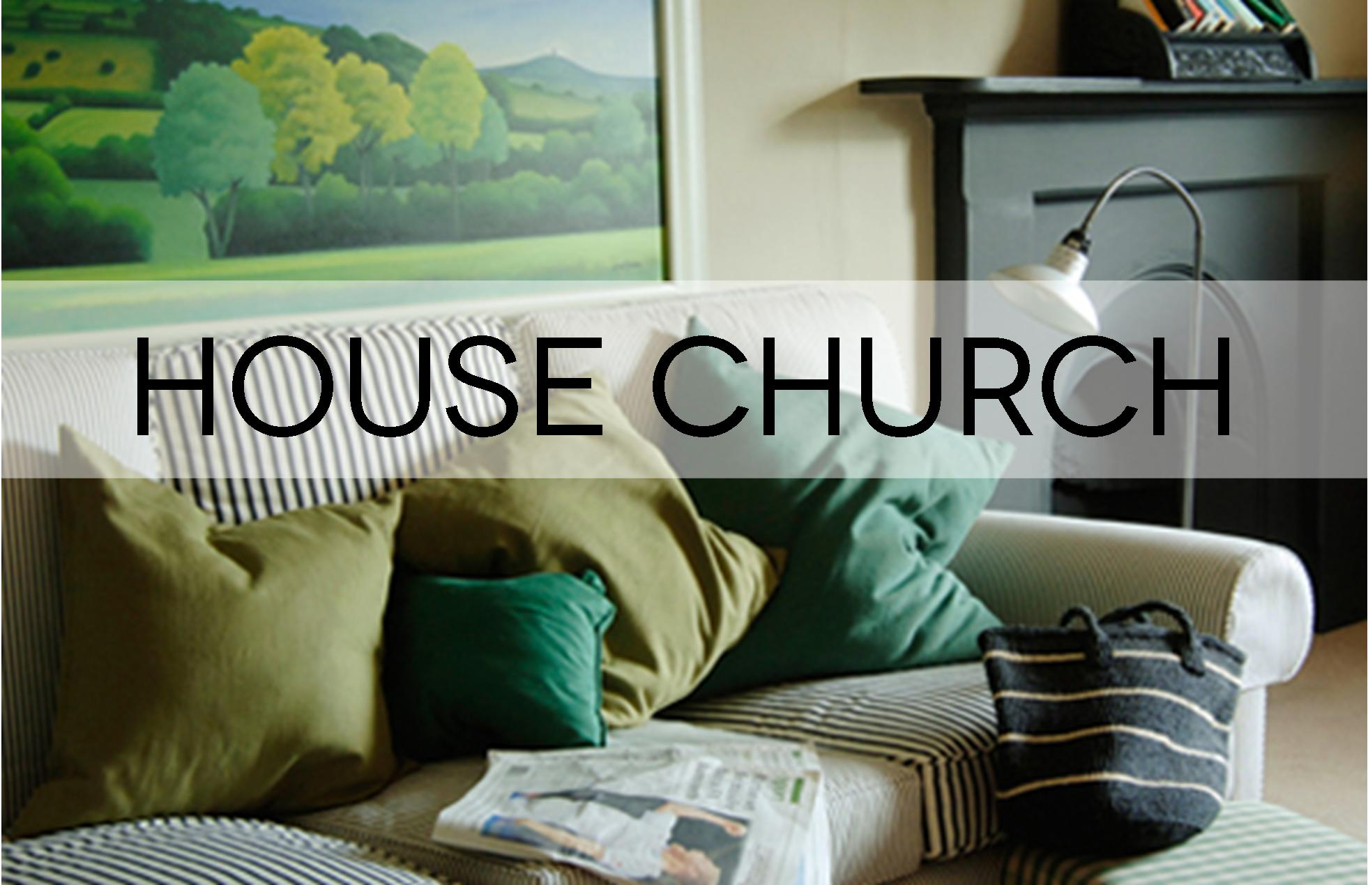 House Church Feature Day