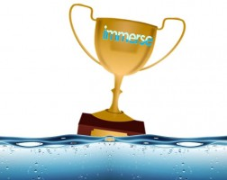 Immerse trophy
