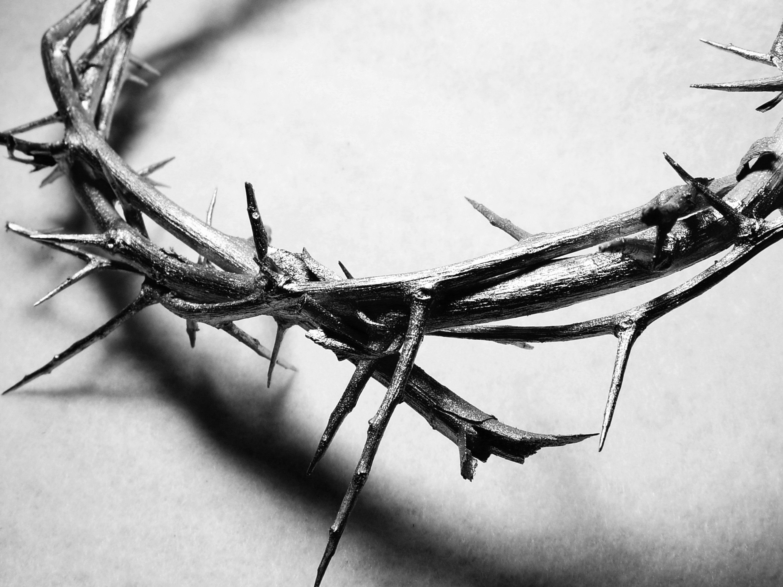Good Friday Service March 29