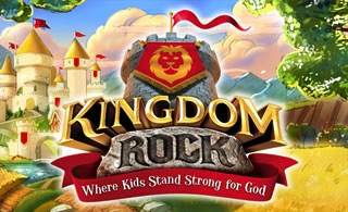 Kingdom Rock Kids Club