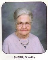 Dorothy Sherk 1999