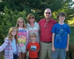 Doug Sider Family