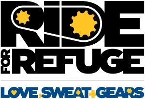 R4R RIDE Logo - Regular with LSG
