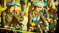 Fun Team Names – Ride for Refuge