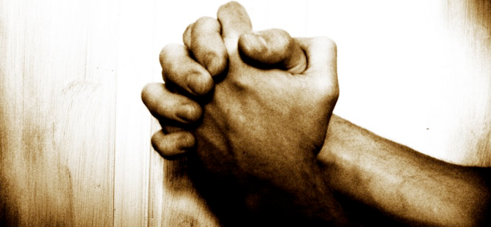 Why Join The Listening Prayer Group?