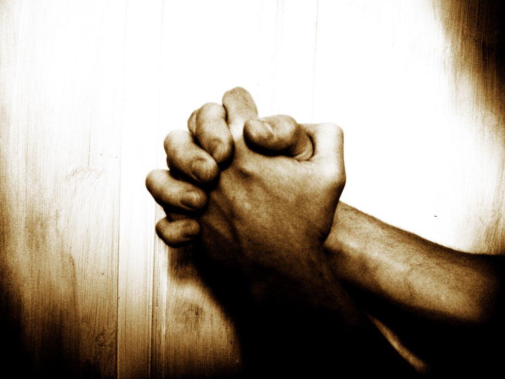 Listening Prayer Group
