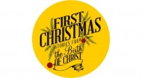 First Christmas Logo