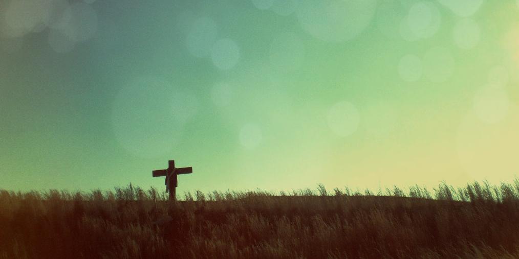 40 Days of Lent Reflection Service
