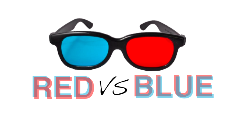 Red vs. Blue January 2014