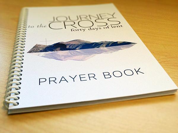 "Read ""40 Days of Lent"" Digitally!"