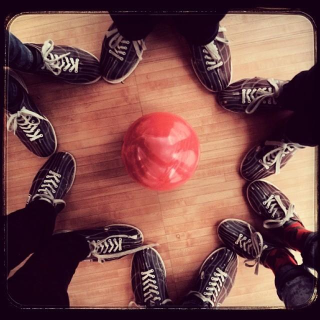 Jr High Bowling – Friday March 14th
