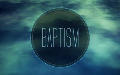 Explore Baptism