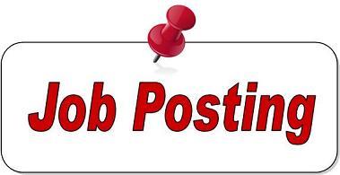 Job Posting: Resource Centre Coordinator