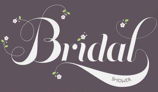 Bridal Shower for Meghan