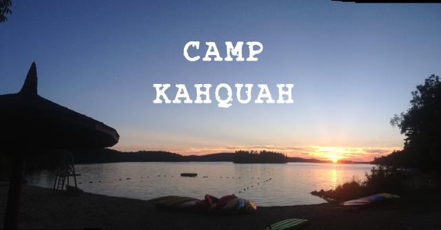 Camp Kahquah Staff Needs