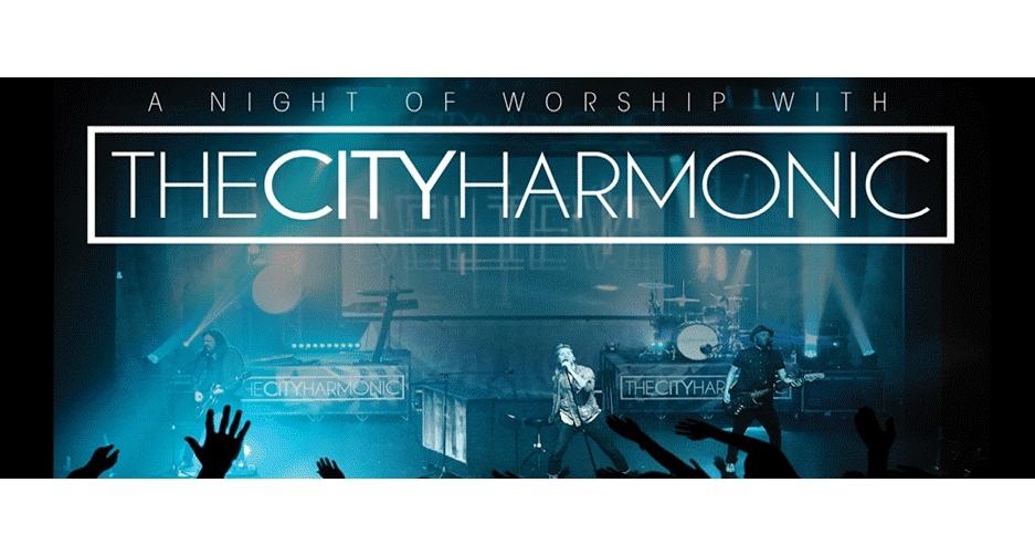 A Night of Worship With City Harmonic
