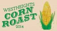 Corn Roast 2014