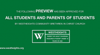 Parents of Students Preview