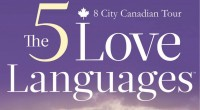 5 Love Languages Chapman