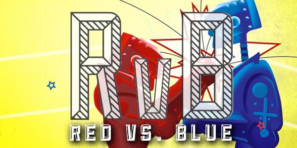 Red vs. Blue Season 4 Kicks Off Saturday!
