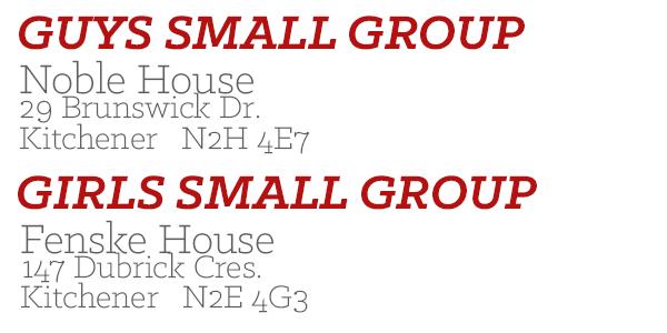 SG-Locations