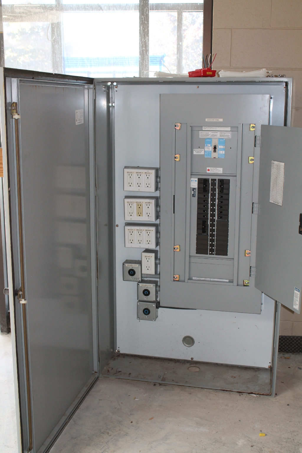 Office Furniture Kitchener Outdoor Electrical Panel 3 Westheights
