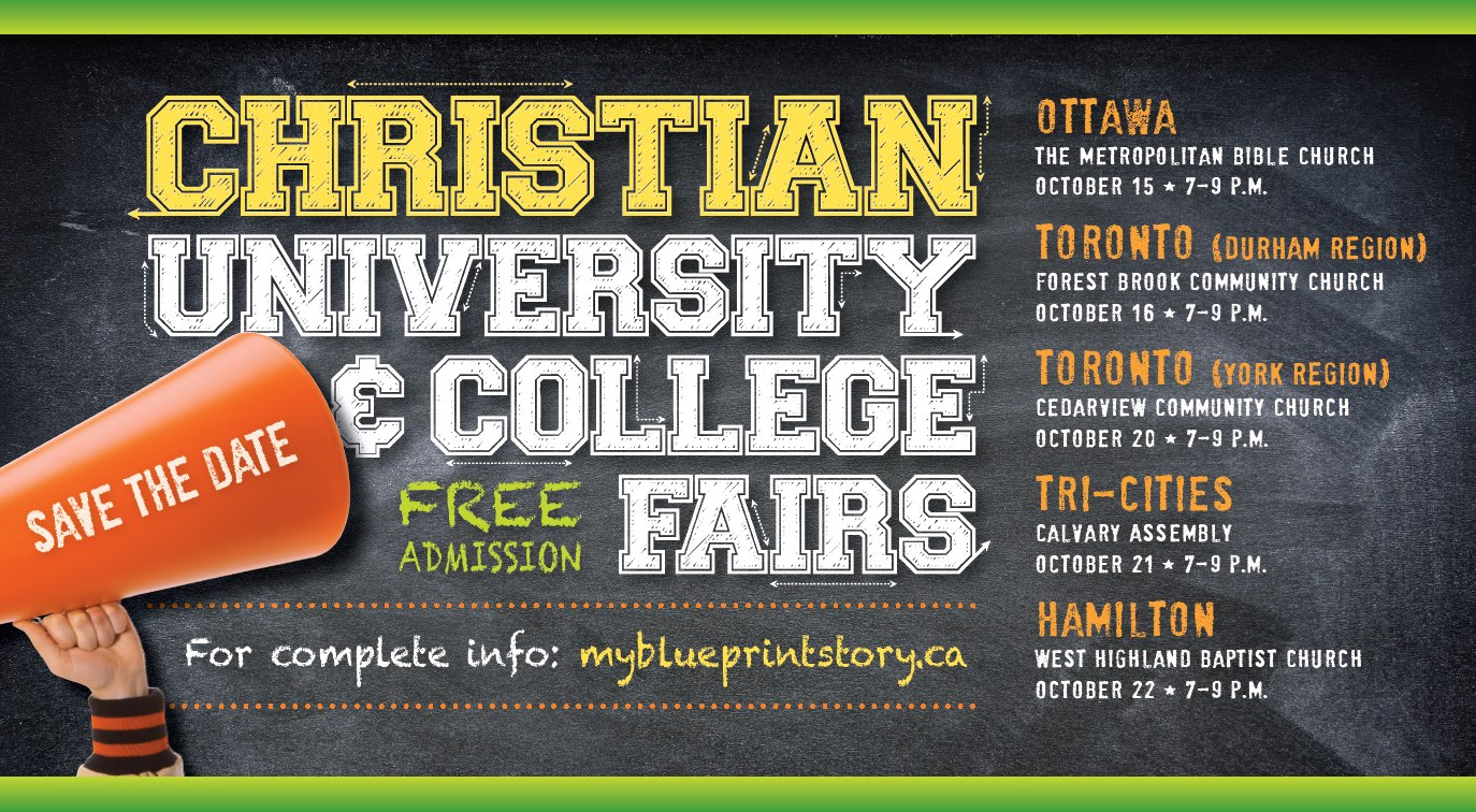 Christian University and College Fair