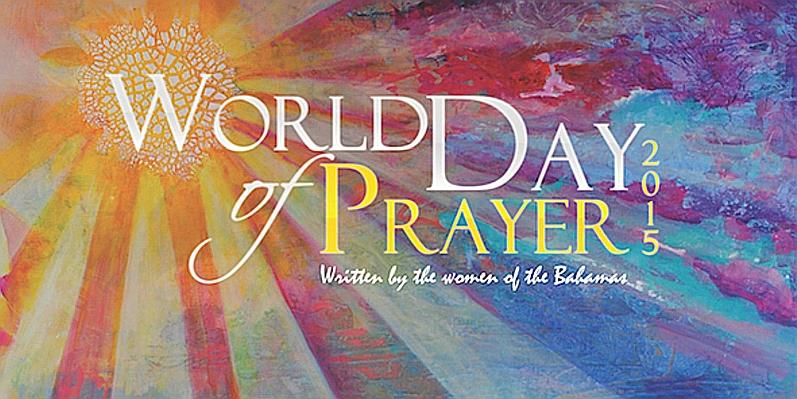 World Day of Prayer 2015