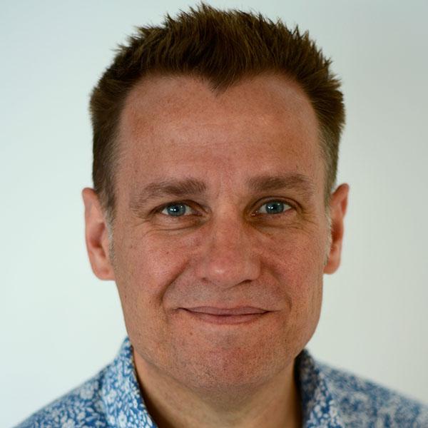 Todd Lester - Senior Pastor