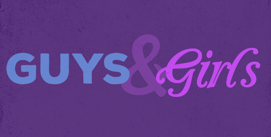 Jr. High Guys and Girls Night